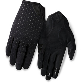 Giro LA DND Gloves Dame black dots